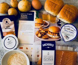 Blue Apron Meals for One Person