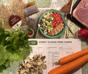 Green Chef Keto Meals