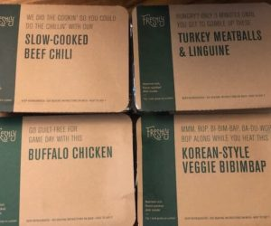 Freshly Vs. Frozen Meals- Which is Better?