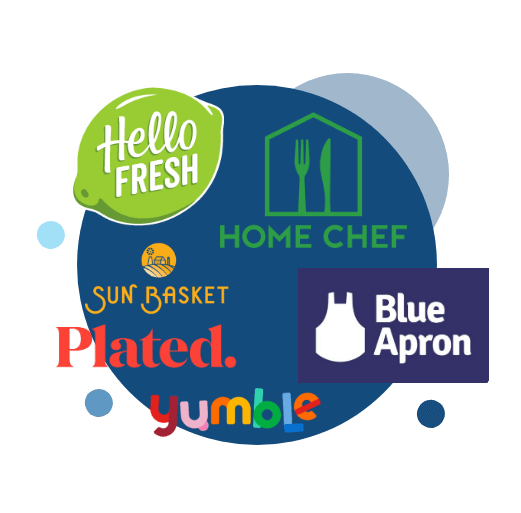 compare meal kits