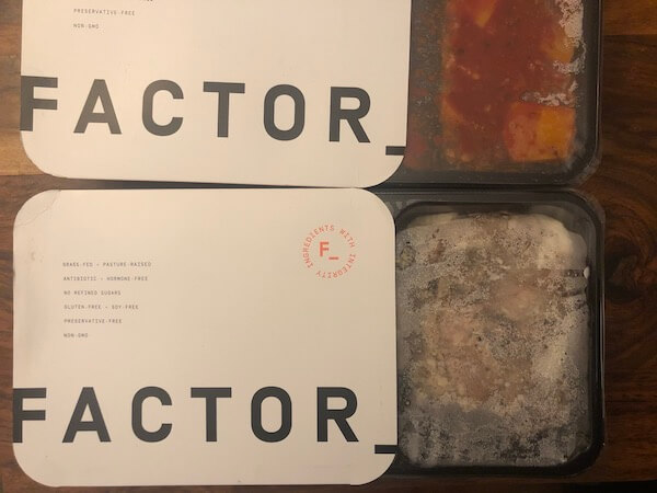 Factor75 review
