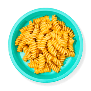 Little Spoon Plates Review Mac and cheese